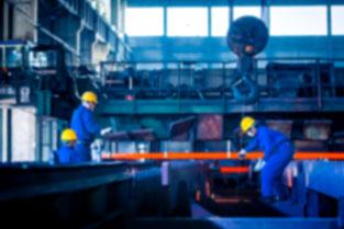 Purificación Industrial