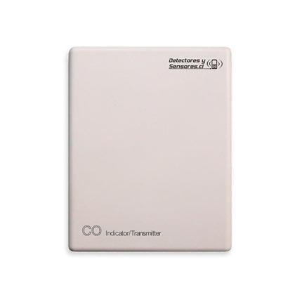 Detector CO 1 a 10V 485 24V
