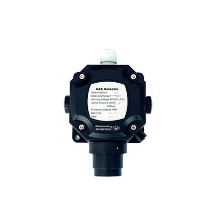Sensor Monóxido salida análoga Indice de Protección IP65