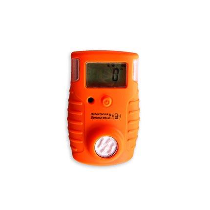 Detector Alarma Portátil de Monóxido CO
