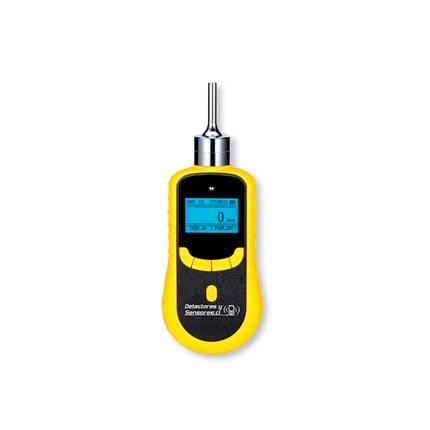 Detector Alarma Portátil Ozono 10 PPM