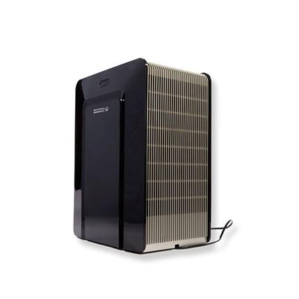 Purificador de Aire Filtros Hepa Carbón Electrostático Sensor