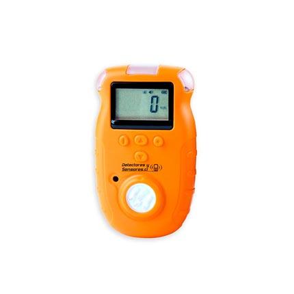 Detector de Gas Alarma Portátil