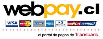 Pagos Online WebPay